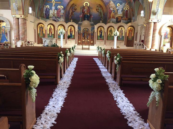 Tmx 1475857497766 Img7736 Fairfax, District Of Columbia wedding florist