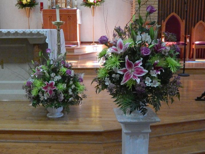 Tmx 1475862016564 Dscn0271 Fairfax, District Of Columbia wedding florist