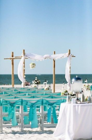 Port a beach weddings planning port aransas tx for Texas beach wedding packages