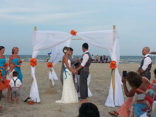 Tmx 1431020225609 20140802192023 1 Port Aransas, TX wedding planner