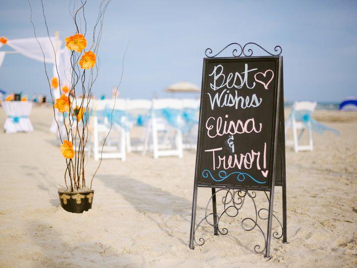 Tmx 1431028245380 Elissatrevor 1 Port Aransas, TX wedding planner
