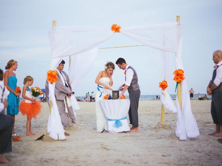 Tmx 1431028598759 Elissatrevor 151 Port Aransas, TX wedding planner