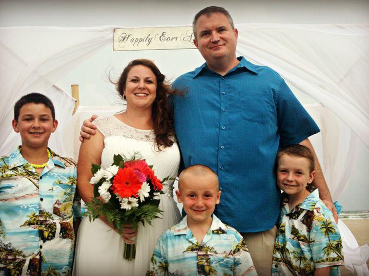 Tmx 1452868657153 Copy Of Family 2  Port Aransas, TX wedding planner