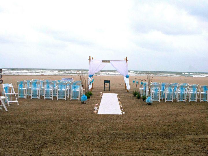 Tmx 1466645136836 Setup8 Port Aransas, TX wedding planner