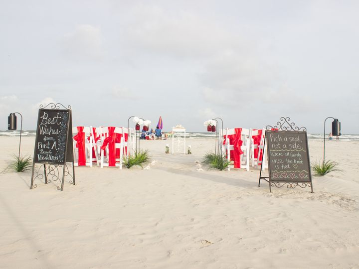 Tmx 1466645519310 Untitled 4081 Port Aransas, TX wedding planner