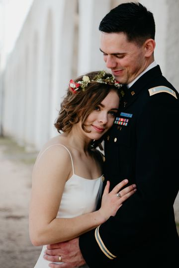 Military love story