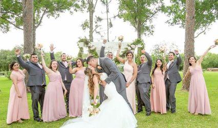 Weddings by Krista