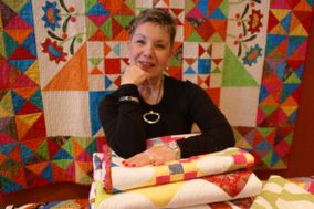 LaFountain CelebrationQuilts