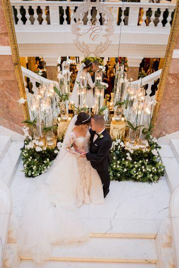 Luxury Wedding Antiguo Casino