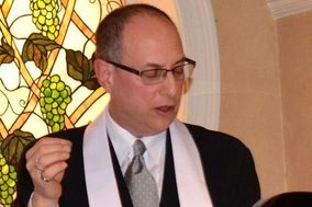 Reverend Jack Cuffari - Your Very Own Celebrant