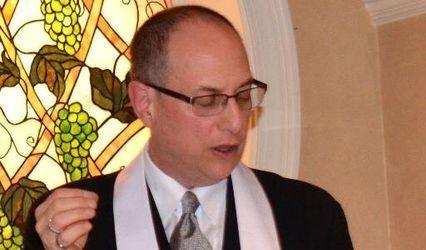 Reverend Jack Cuffari - Your Very Own Celebrant