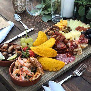 Delicious Spanish delights