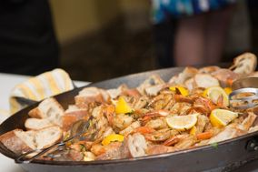 Sensational Paella Catering