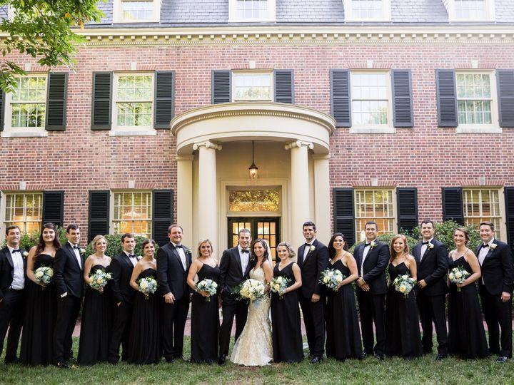 Tmx 1534701315 41c2eecc21744ee3 1534701312 600e32d9d9f11a55 1534701302916 6 Wile Payne Raleigh, NC wedding florist