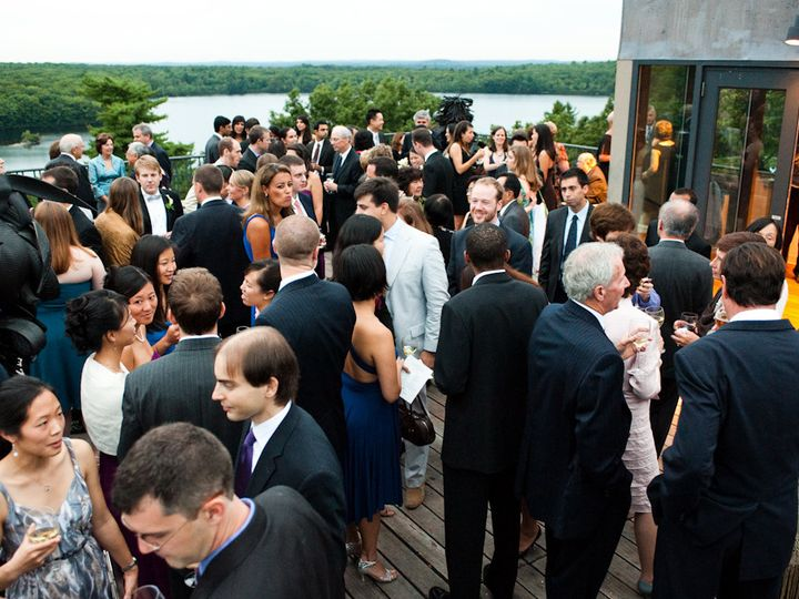 Tmx 1513112785400 Roof Deck Cocktail Party Lincoln, MA wedding venue