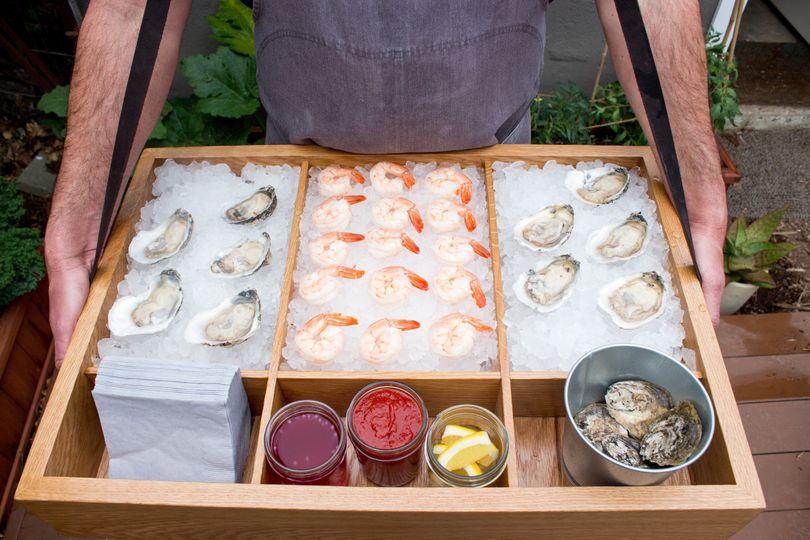 Roaming Oyster Bar