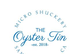 The Oyster Tin