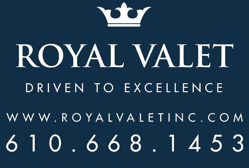 royal valet logo