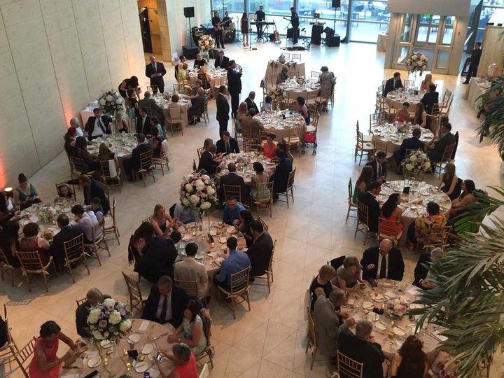 Tmx Indoor Reception 51 938887 Naples, FL wedding dj