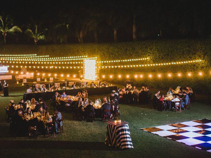 Tmx Outdoor Reception 51 938887 Naples, FL wedding dj