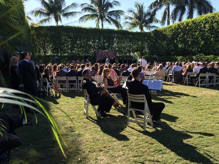 Tmx Wedding Ceremony 51 938887 Naples, FL wedding dj