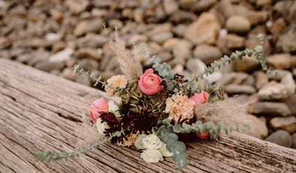 Farm to Function Floral Design