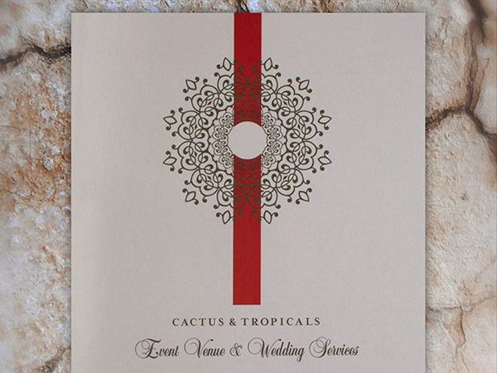 Tmx Wedding Invitation Pocket Folder  51 1029887 Pontiac, Michigan wedding invitation