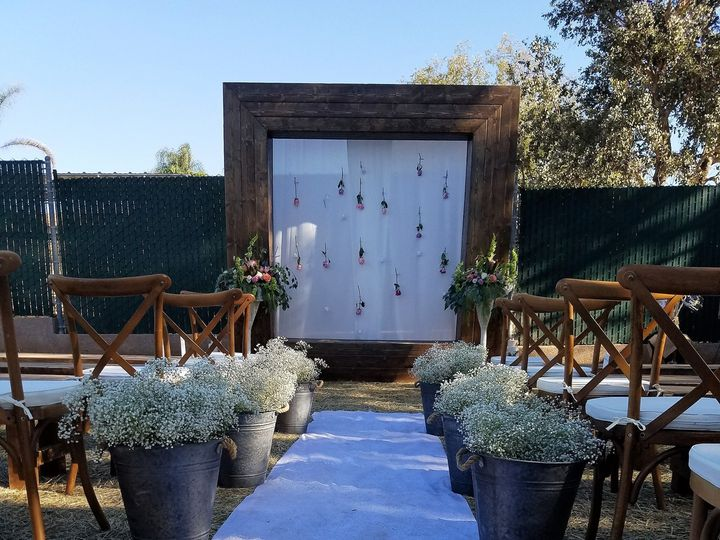Tmx 1485886964109 20160924163615 6 La Verne, CA wedding rental