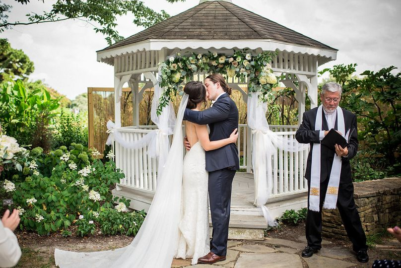 JC Raulston Wedding