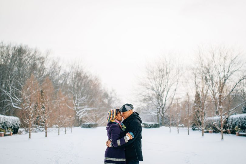 chuck cookie engagement corrie ann photography