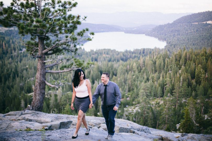 clint veronica engaged corrie mick photography