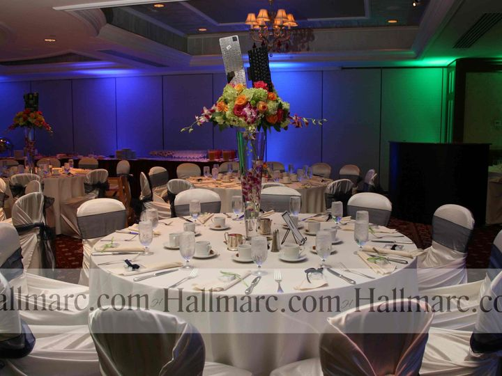 Tmx 1368816746622 Hallmarc Photographers00614 Livingston, NJ wedding venue