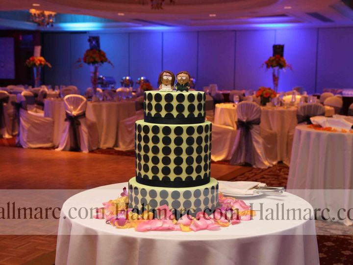 Tmx 1368816794643 Hallmarc Photographers00619 Livingston, NJ wedding venue