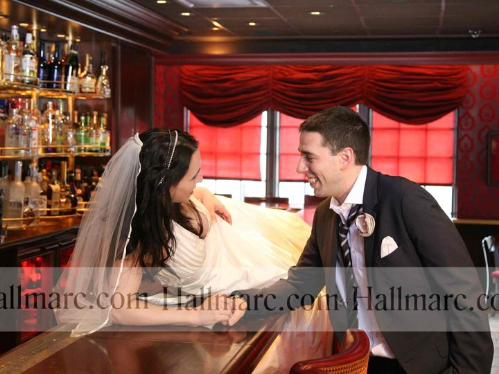 Tmx 1368816835815 Hallmarc Photographers00914 Livingston, NJ wedding venue