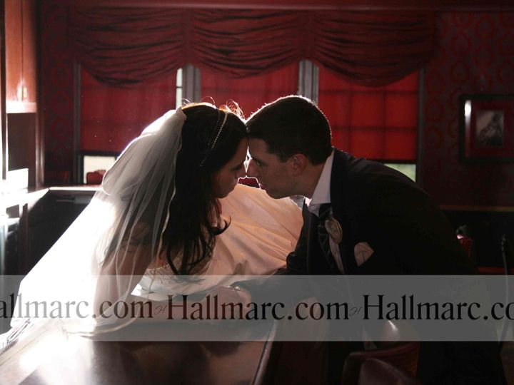Tmx 1368816860510 Hallmarc Photographers00915 Livingston, NJ wedding venue
