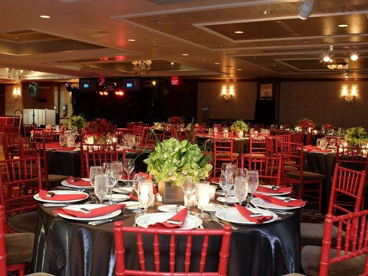 Tmx 1368819006921 Black And Red Theme Livingston, NJ wedding venue