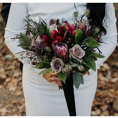 Irish Fall Bouquet