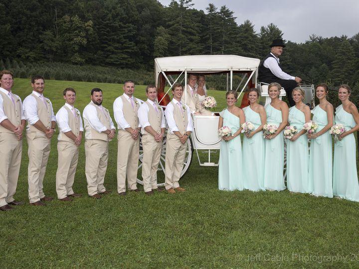 Tmx 1389107761774 Editlaurentreywedding263 Glenville, NC wedding venue