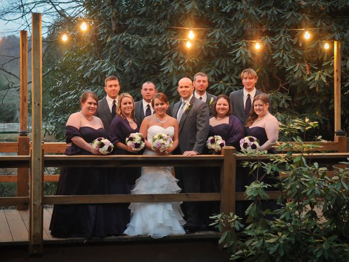 Tmx 1389116081550 Wed 145 Glenville, NC wedding venue