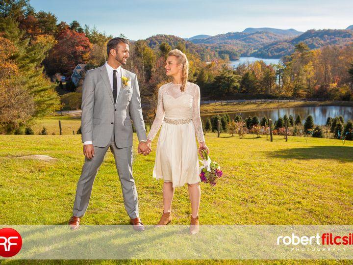 Tmx 1423070159345 Maggie  Arjunes Wedding 37 Glenville, NC wedding venue