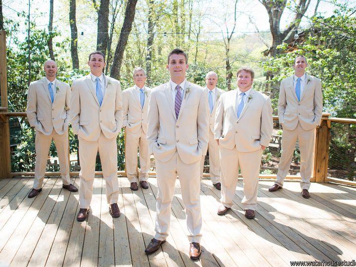Tmx 1428514062041 Eldridgemoreewaterhousestudiosphotographyimg13160l Glenville, NC wedding venue
