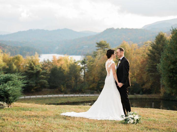 Tmx 1492626360981 Marissa Brandon Wedding Day 1024 Glenville, NC wedding venue
