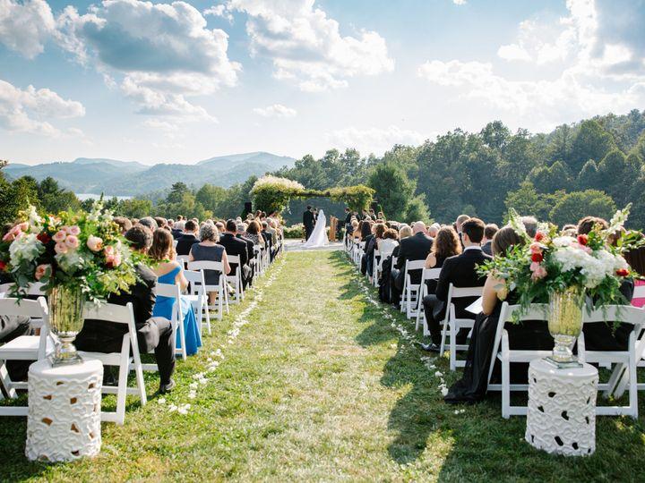 Tmx 1492626600740 Meganjustinceremony 119 Glenville, NC wedding venue