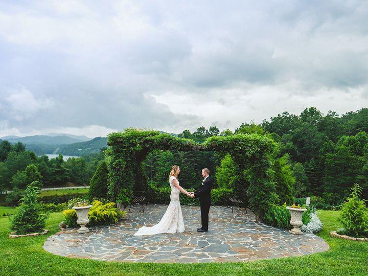 Tmx 1526494290 4df4adff0d4ce498 1526494288 53ad5a0237d2f5fb 1526494279892 7 Kyle Amy 212 RT2F4 Glenville, NC wedding venue