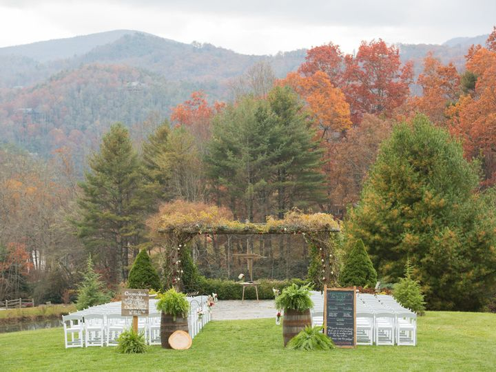 Tmx 1526494547 50ea4101af63ab96 1526494545 7ed387f9fd2f6288 1526494502271 11 HD9A0450 Glenville, NC wedding venue