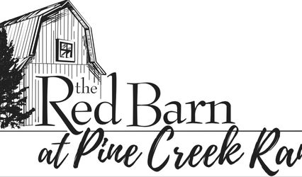 The Red Barn at Pine Creek Ranch