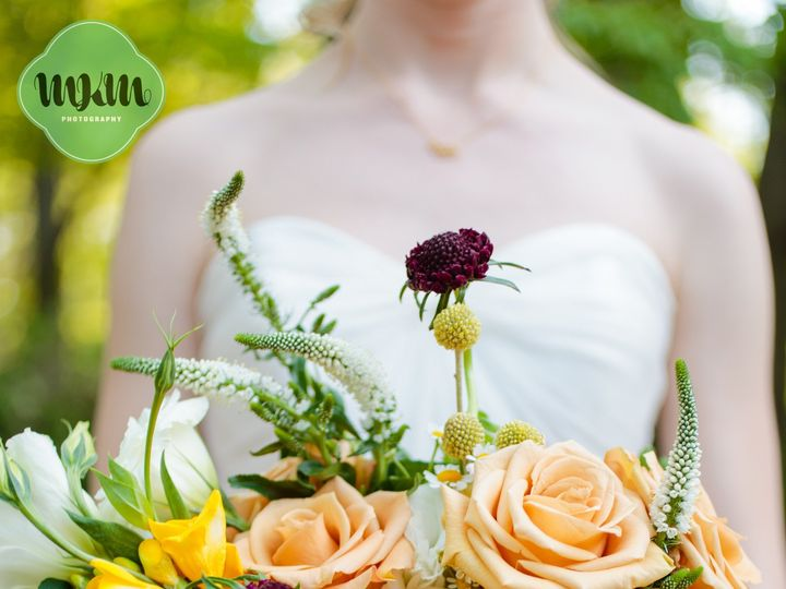 Tmx 1436133341541 Bee Mine Lrw 154 Durham, NC wedding florist