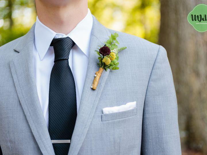 Tmx 1436133665682 Bee Mine Lrw 161 Durham, NC wedding florist