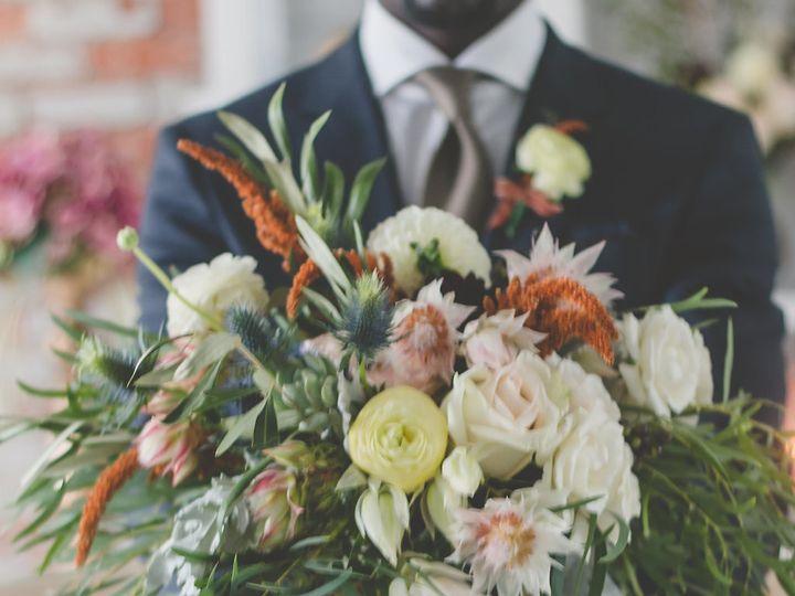 Tmx 1447630476670 Navyandcopper 15 Durham, NC wedding florist