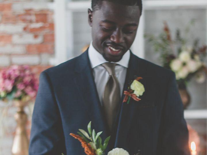 Tmx 1447630491048 Navyandcopper 18 Durham, NC wedding florist